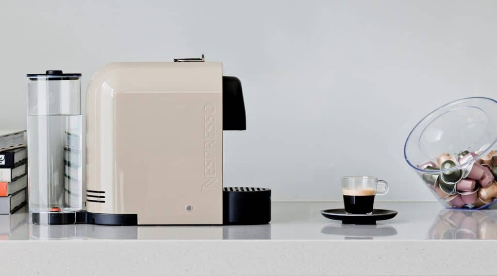 8 Wonderful Nespresso Machines  - Delicious Coffee Made in a Minute