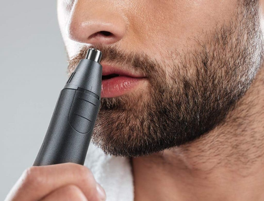 8 Best Nose Trimmers - Great Addition to Your Grooming Routine