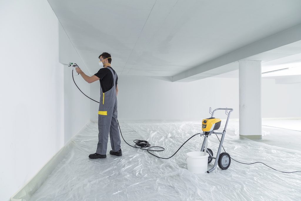6 Best Paint Sprayers — Your Painting Process Will Be Quick and Simple!