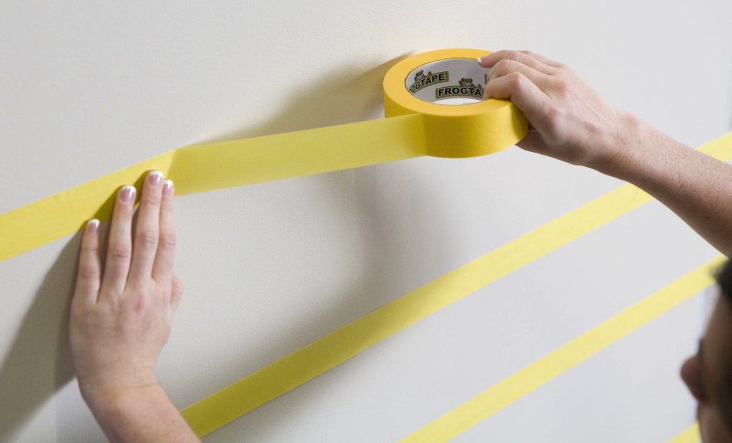 5 Best Painter's Tape Rolls for Any Purpose and Need
