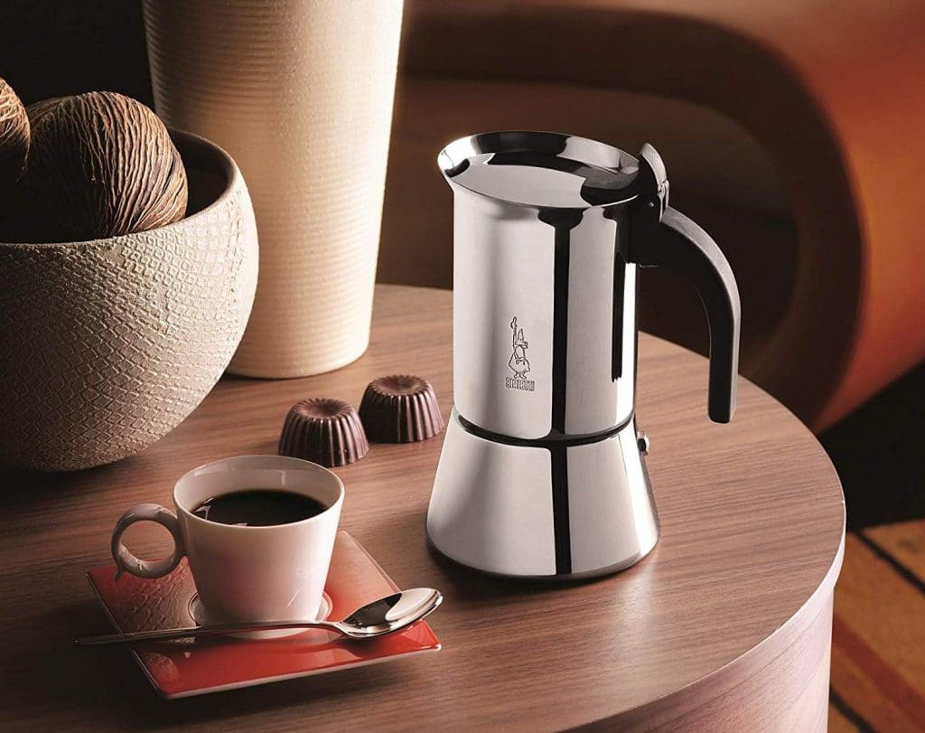 6 Excellent Stovetop Espresso Makers to Create Your Morning Energy Booster
