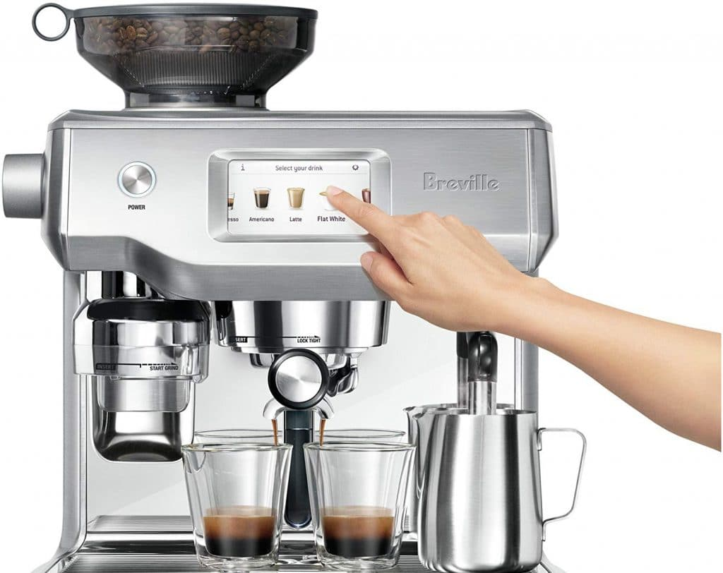 7 Best Super Automatic Espresso Machines - Just Let the Coffee Be Brewed for You