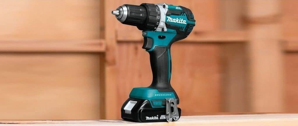 6 Best Makita Drills to Cope Even with the Hardest of Tasks