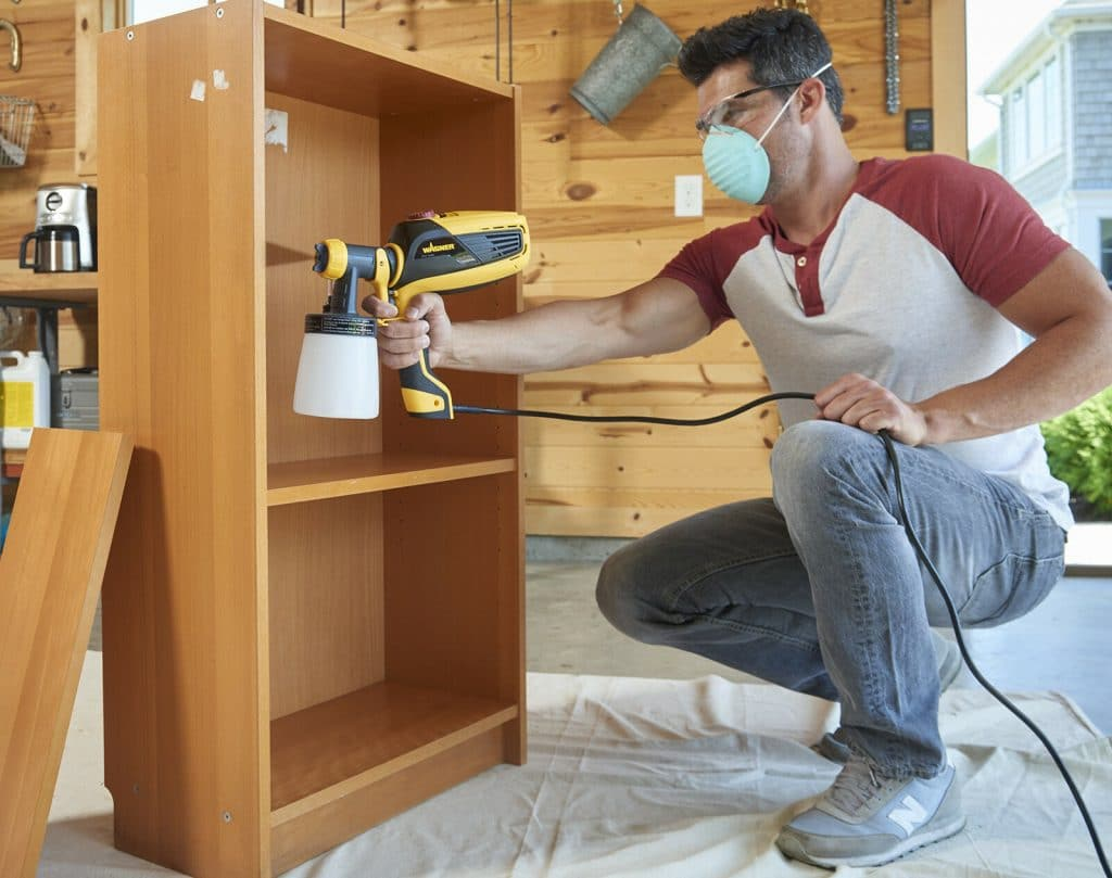 10 Best Paint Sprayer for Cabinets – Reviews and Buying Guide