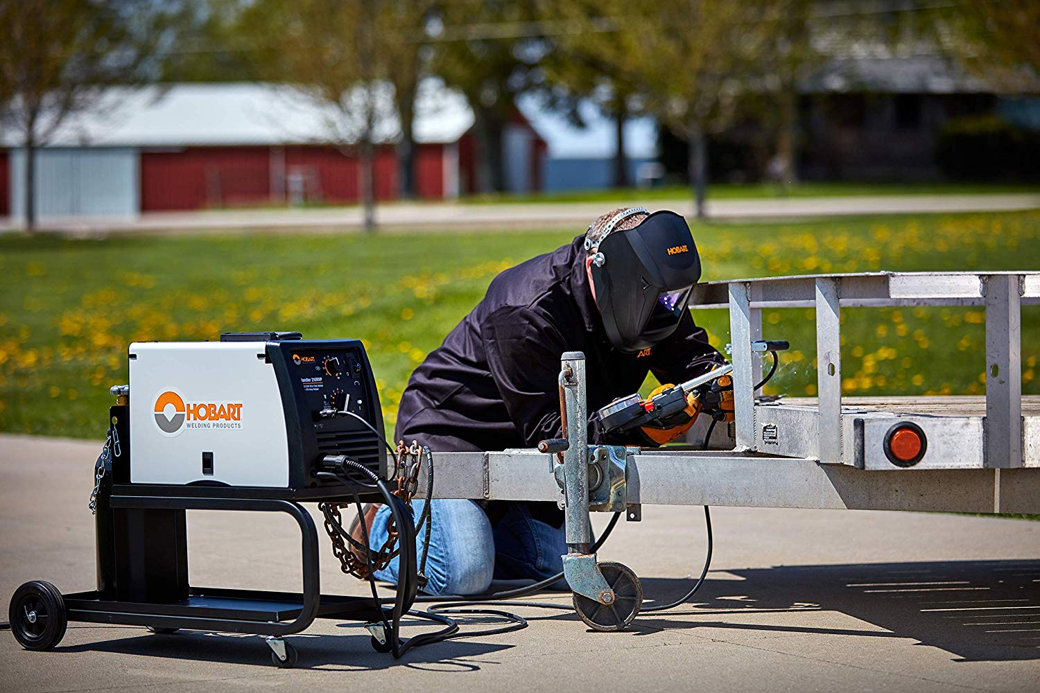 6 Best 110V MIG Welders for the Smoothest Welds Imaginable