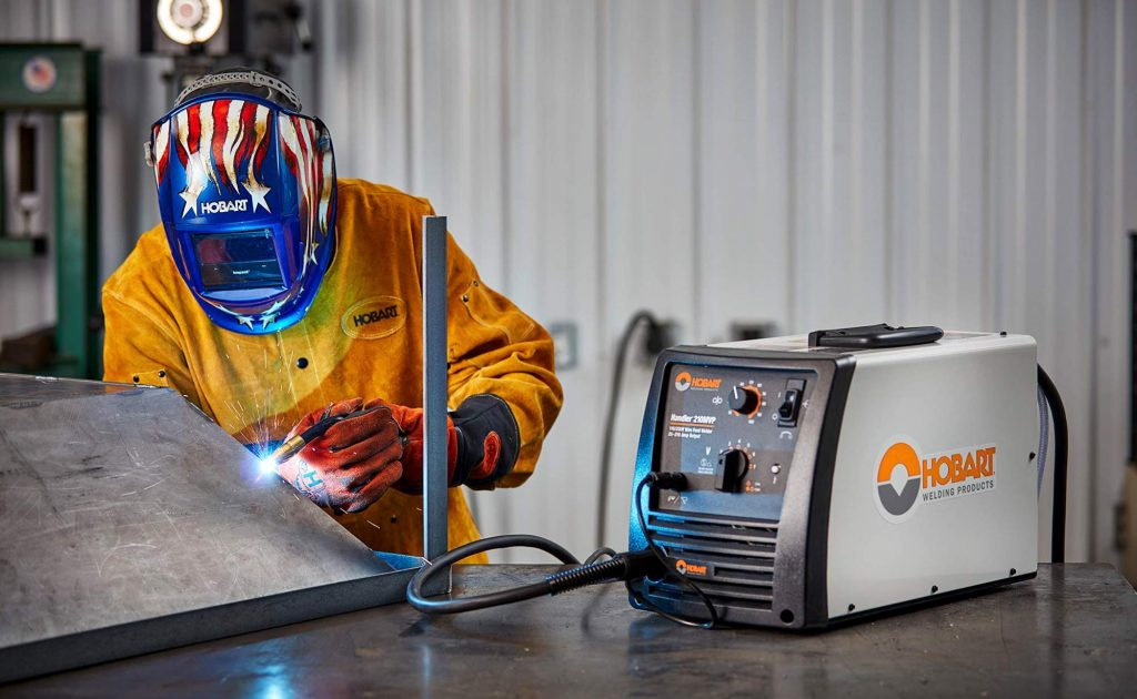 8 Best 120V Welders - They Get Work Done!
