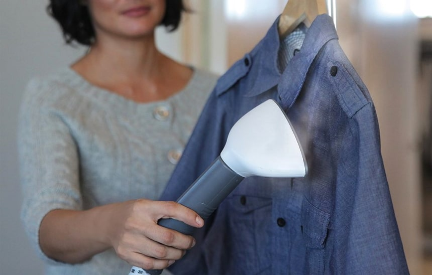 9 Best Clothes Steamers for Crease-Free Clothes Without the Fuss!