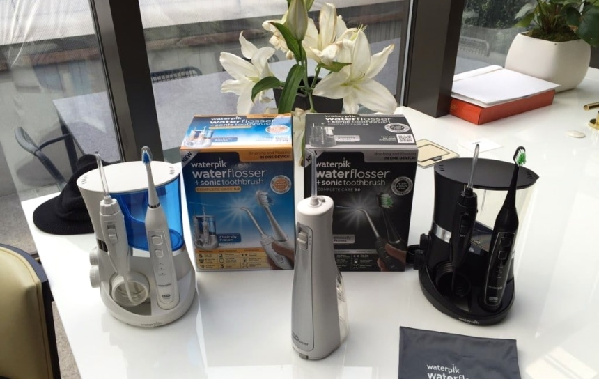 Top 8 Cordless Water Flossers – Keep Your Teeth and Gums Healthy in 2021