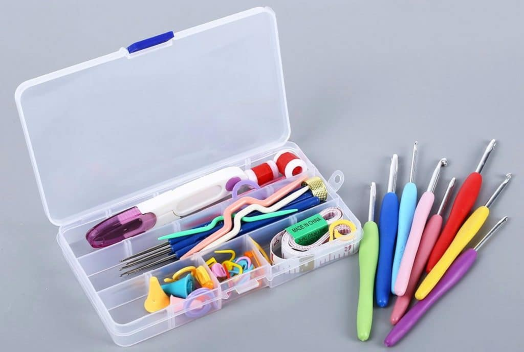 10 Best Crochet Hook Sets - Create with Your Favorite Laces!