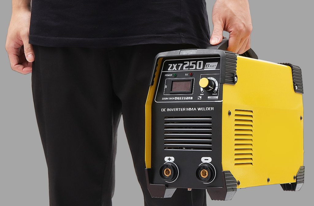 8 Best MIG Welders — Reviews and Buying Guide