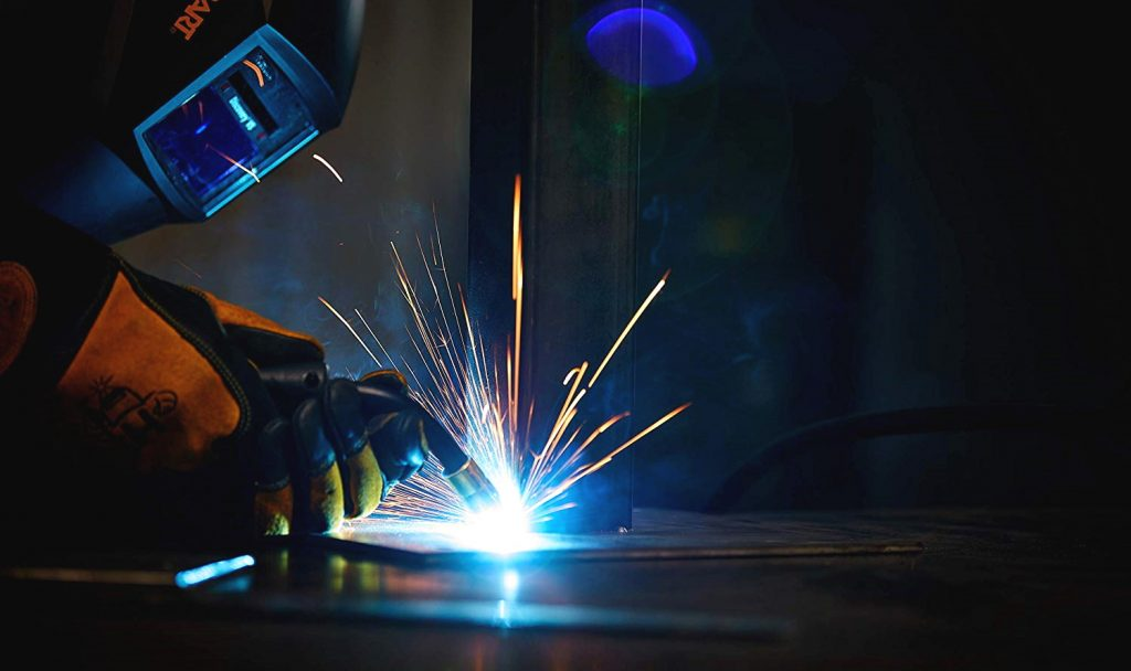 7 Best MIG Welders Under $1000 to Take on Small to Medium-Sized Tasks