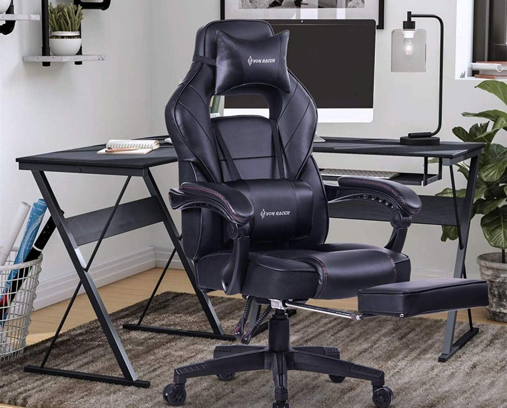 8 Most Comfortable Massage Gaming Chairs - Take Your Comfort to the Next Level!