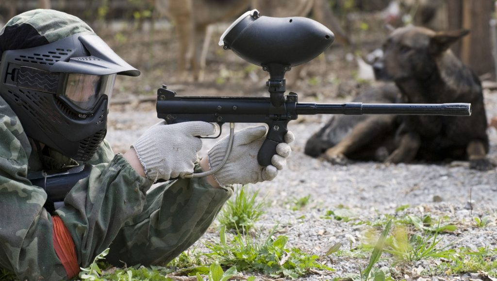 8 Durable Paintball Guns Under $300 - Evade the Renting Costs!