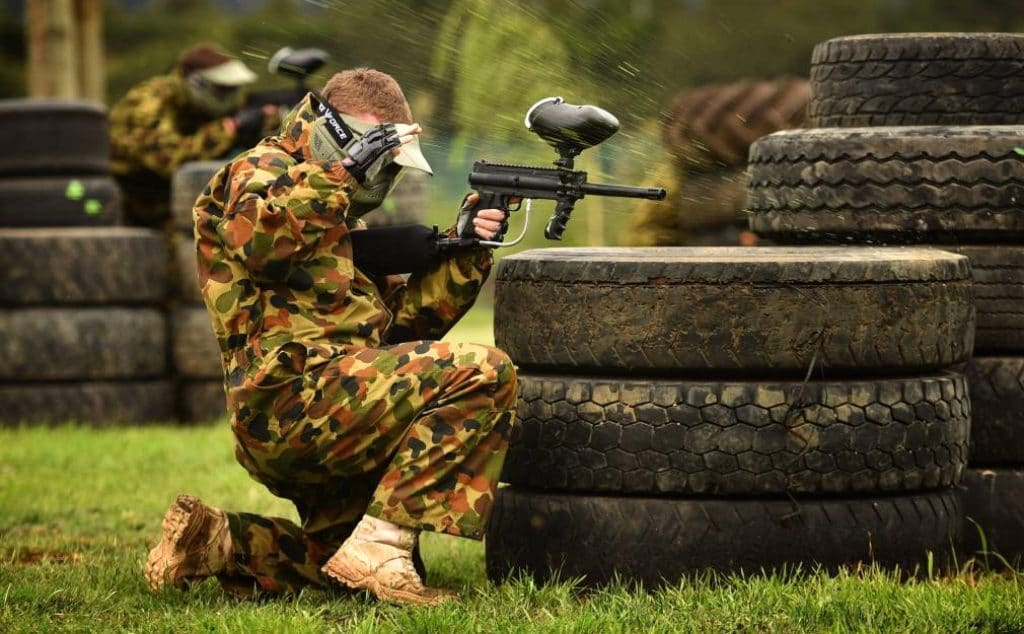 10 Best Paintball Tanks - Enjoy the Game As Long As Possible