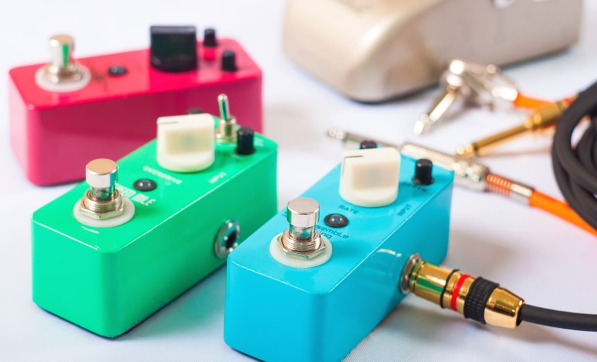 8 Most Effective Phaser Pedals To Make All Riffs Sound Anew