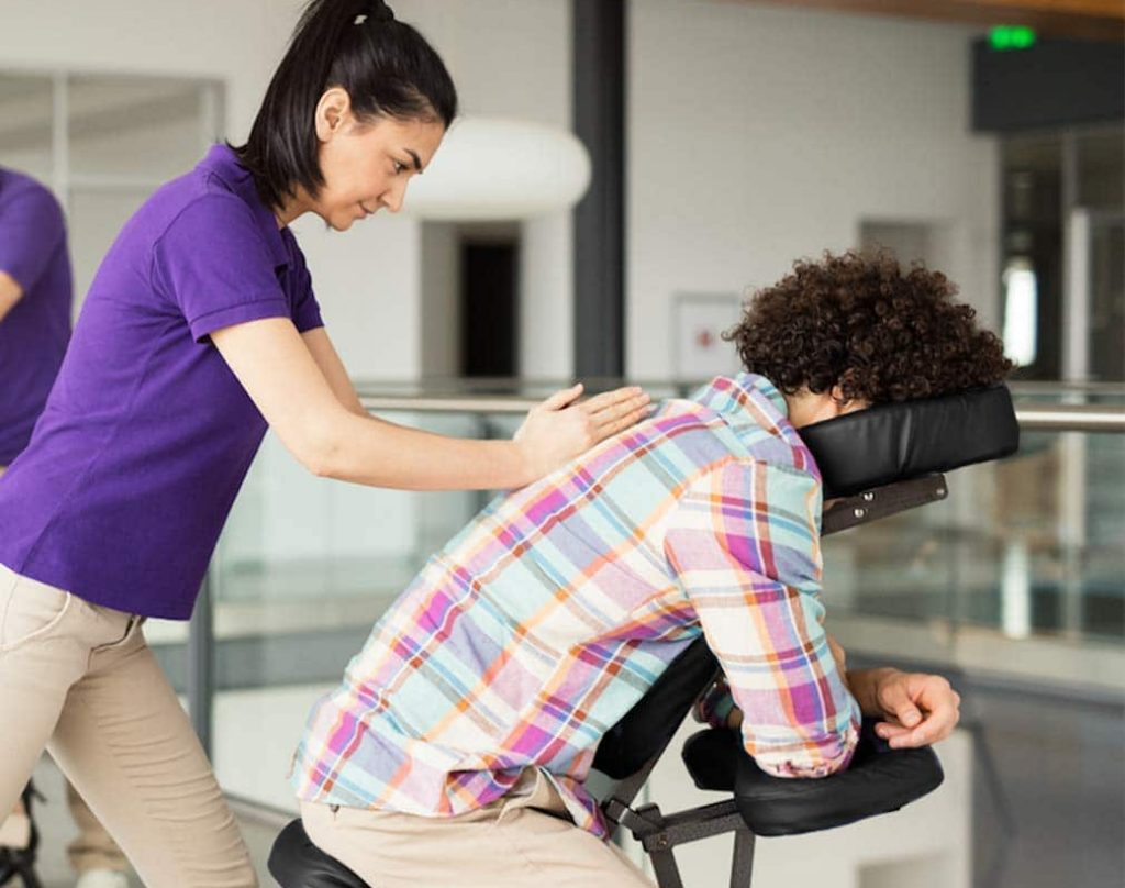 5 Most Portable Massage Chairs — Take Your Business to a Whole New Level!