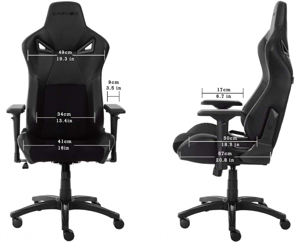 6 Best Gaming Chairs under $300: Models with the Greatest Value for Money