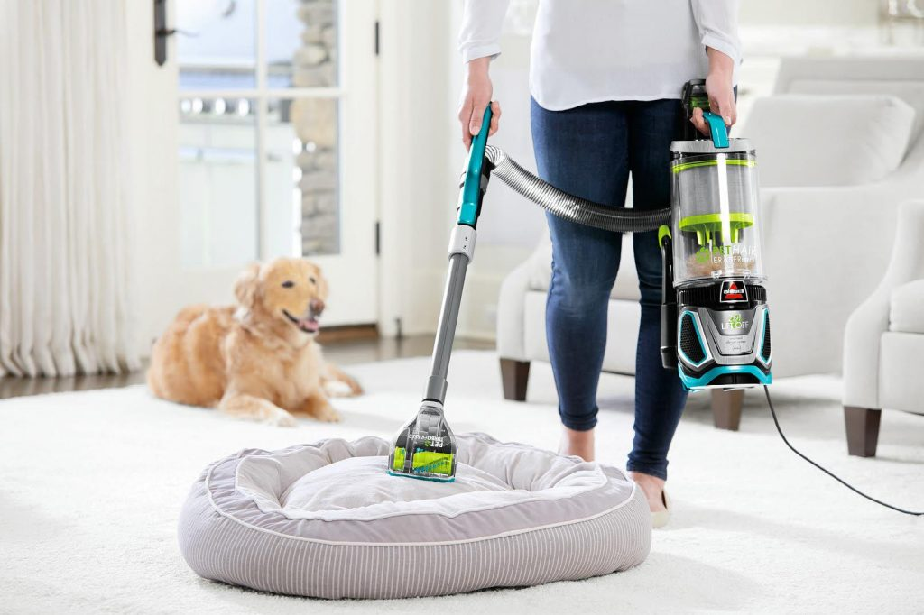 9 Vacuums for Pet Hair With Awesome Suction - Leave No Hair Behind!