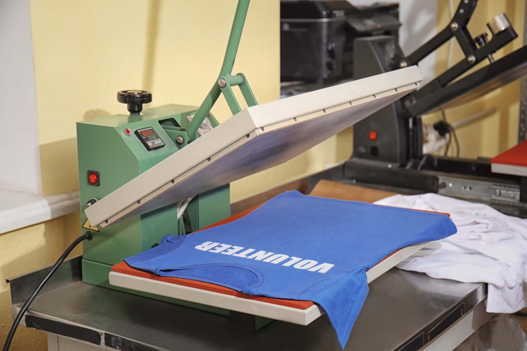 10 Best T-shirt Printing Machines - Superior Performance Quality!