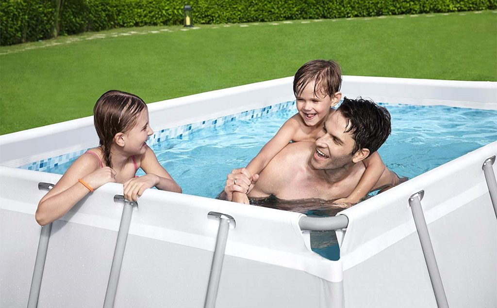 8 Best Above Ground Pools — Easy Assembly, Tons of Joy!