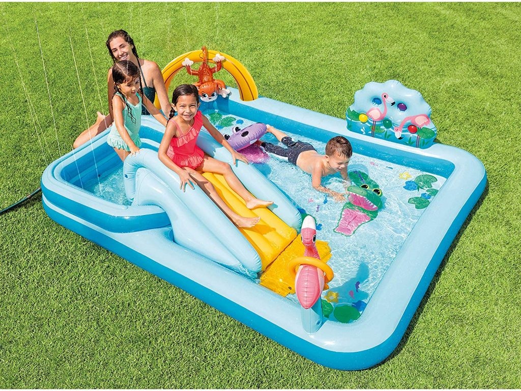 5 Greatest Kiddie Pools — Summer Fun for the Littlest Ones!