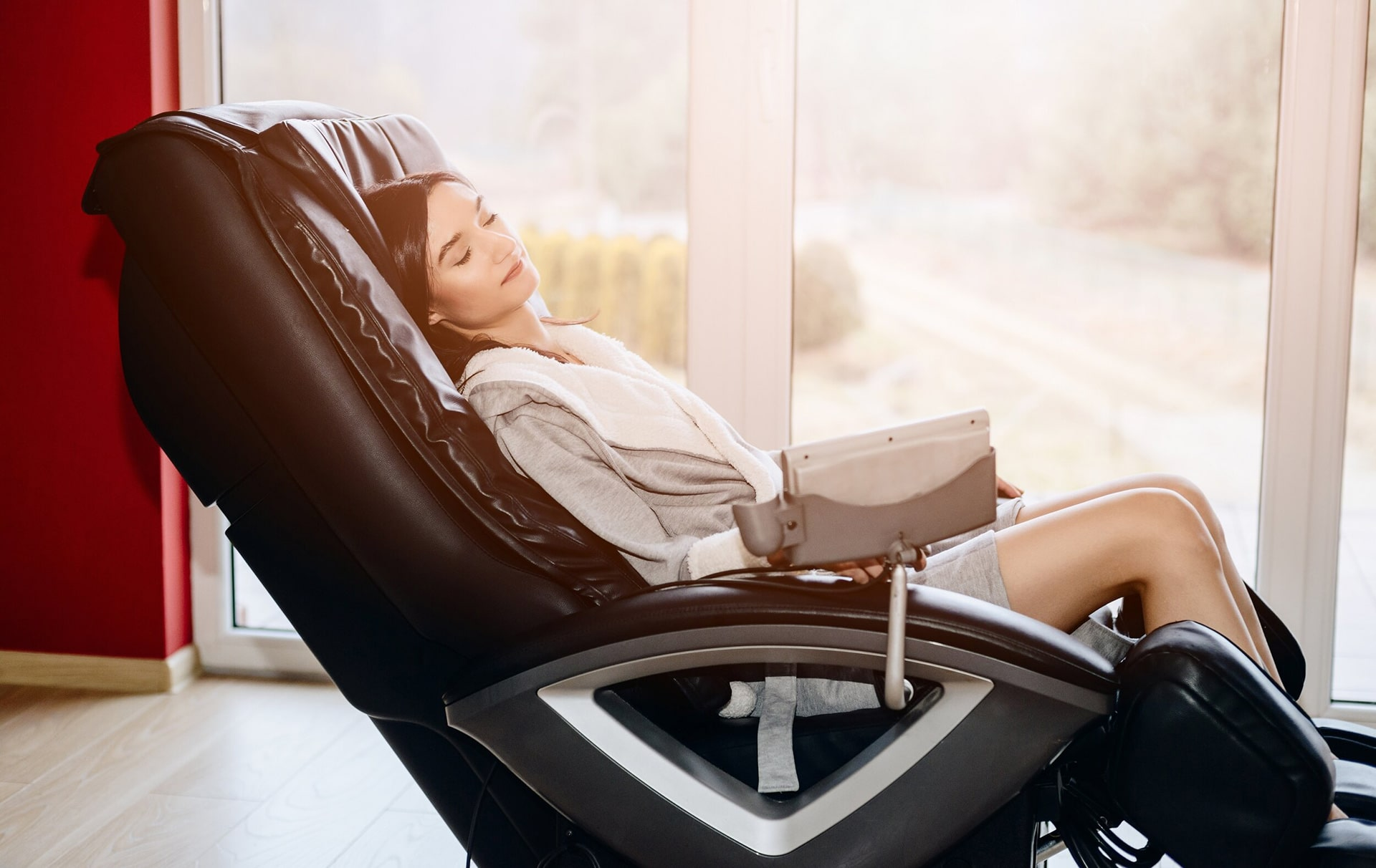 Best Massage Chairs for Tall Person