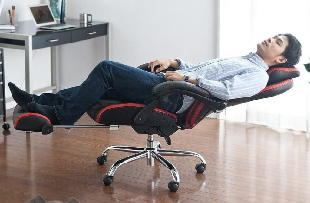 6 Most Comfortable Massage Office Chairs — Better Performance, Less Strain!