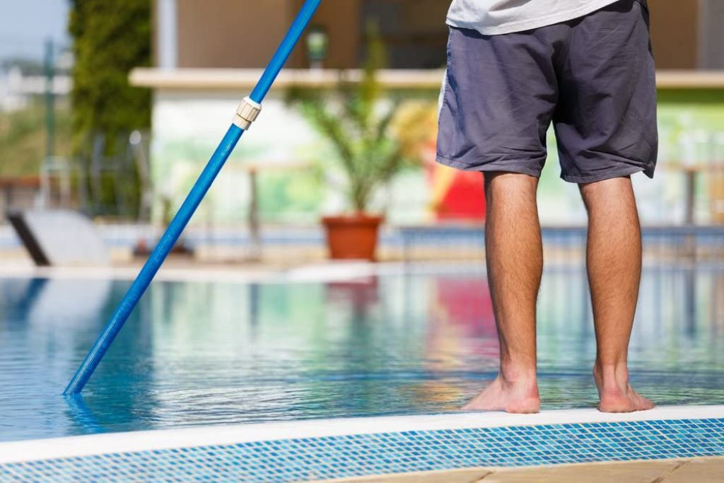 5 Best Pool Poles - Reach Every Corner Of Your Pool