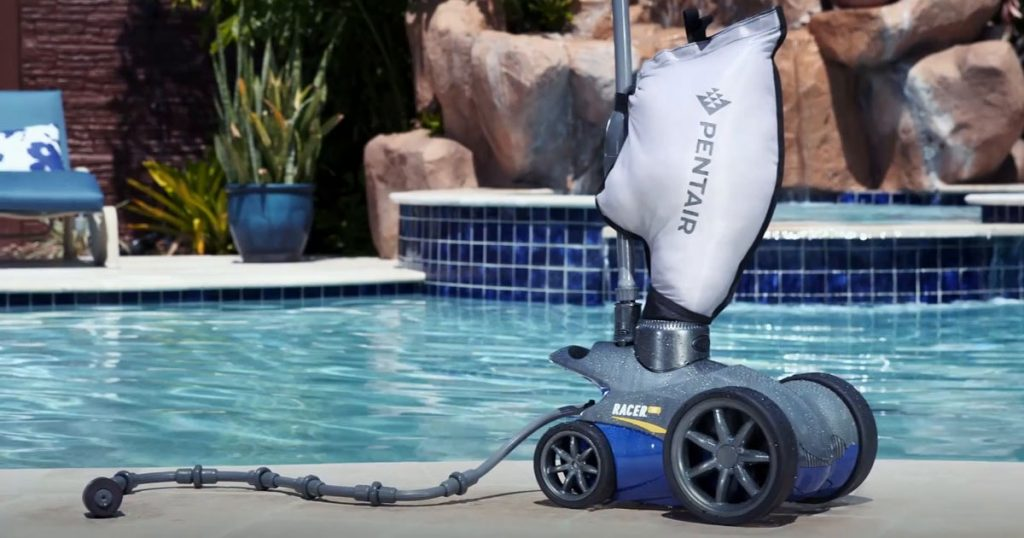 5 Best Pressure Pool Cleaners - Cleaning As A Professional!