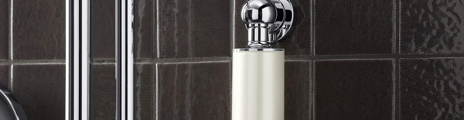 Best Shower Filters for Hard Water