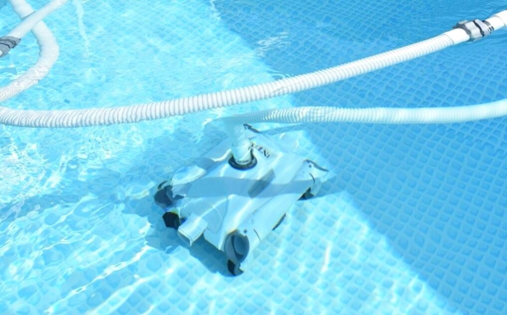 7 Best Suction Pool Cleaners - Be No Sucker In Pool Cleaning