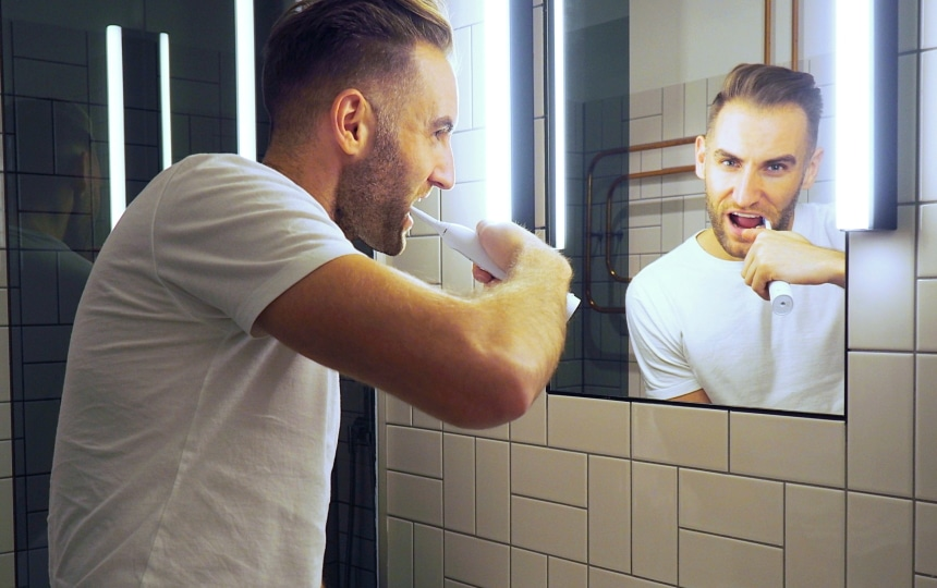 8 Most Effective Ultrasonic Toothbrushes — Let the Technologies Do All the Job!