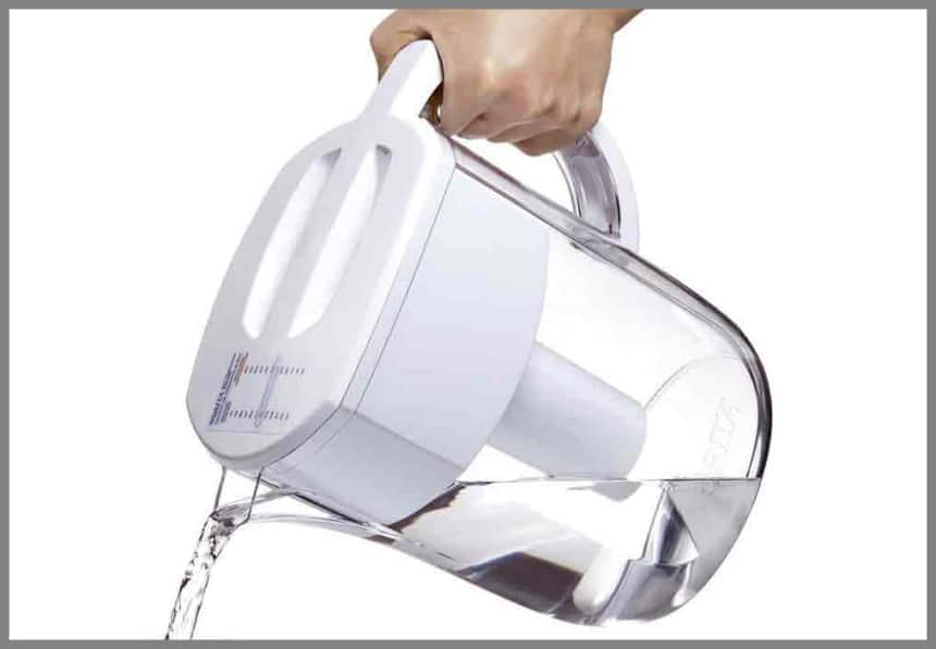 10 Safest Water Filter Pitchers - Drink Only Clear Water From Now On