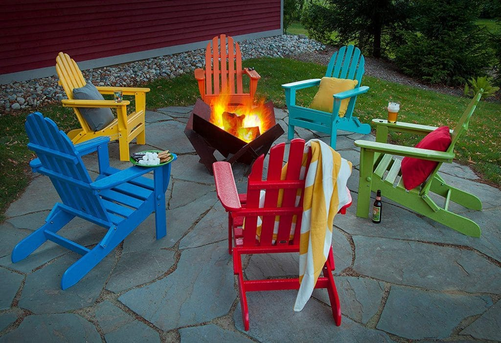 7 Greatest Adirondack Chairs — Enjoy Style and Comfort Wherever You Need It!