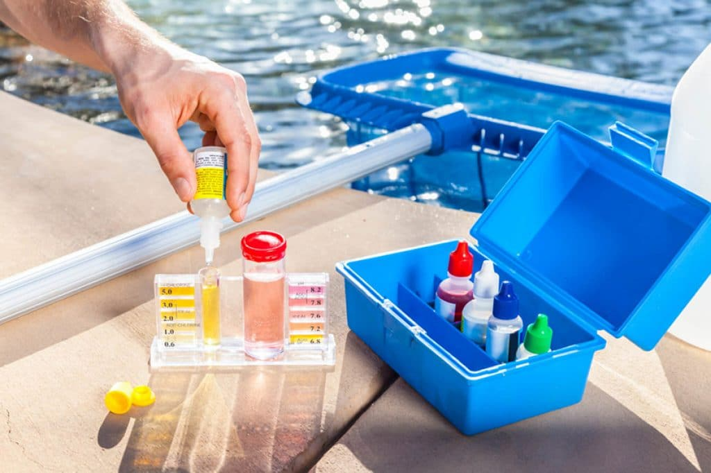 5 Most Reliable Pool Test Kits — Be Aware of What You're Swimming In