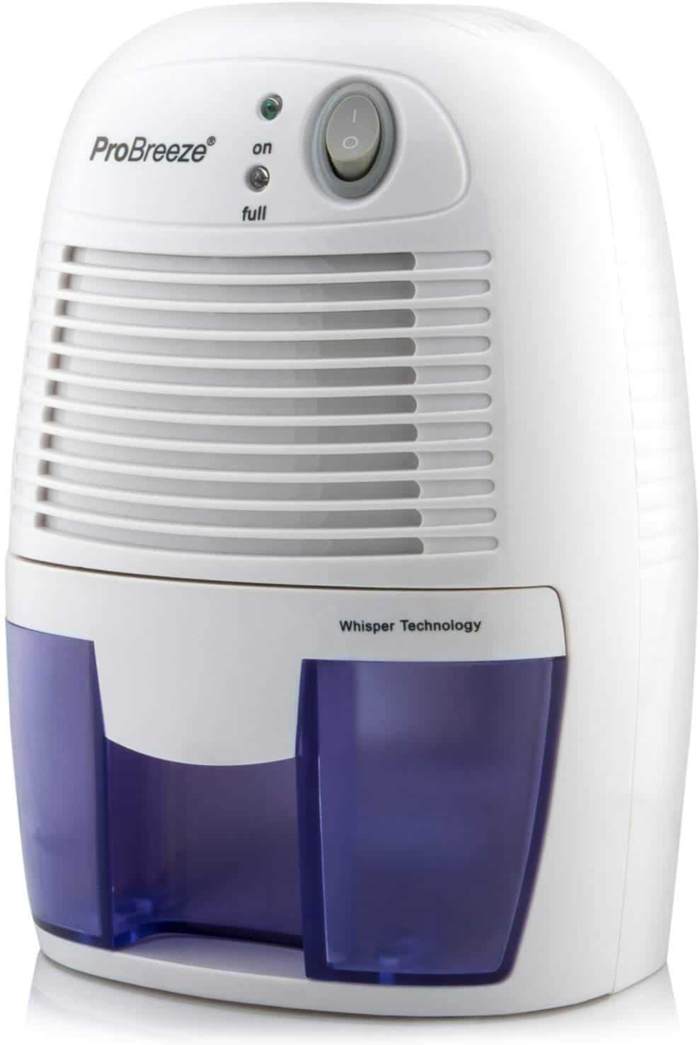 5 Best Dehumidifiers For Bedroom Oct 2020 Reviews Buying Guide