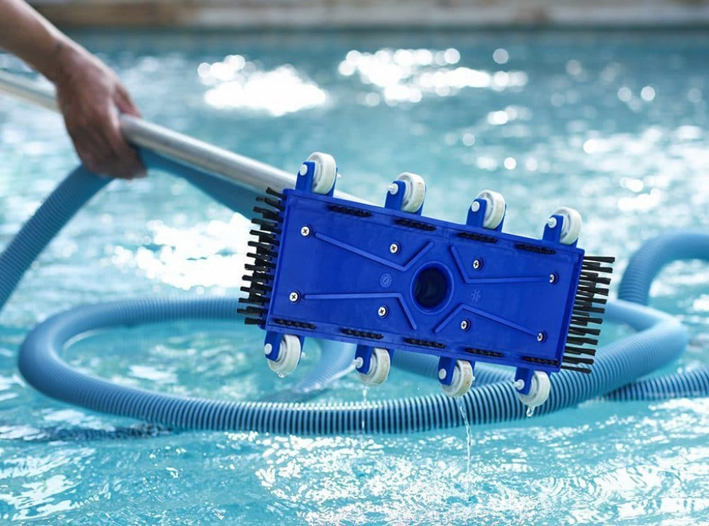 5 Best Pool Vacuum Heads - Make Cleaning The Pool Even More Easier