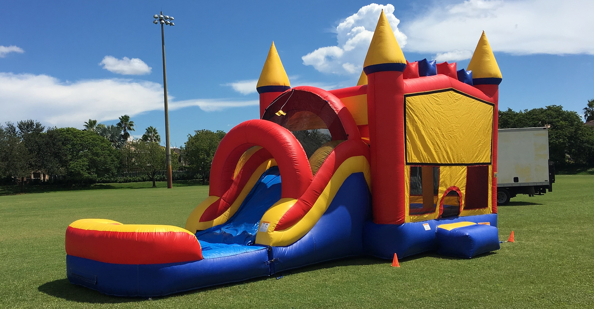 Best Bounce Houses