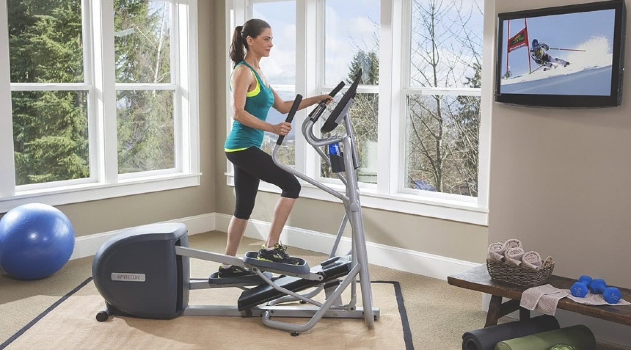 3 Best Ellipticals Under $1500 - All The Best Features In One Device