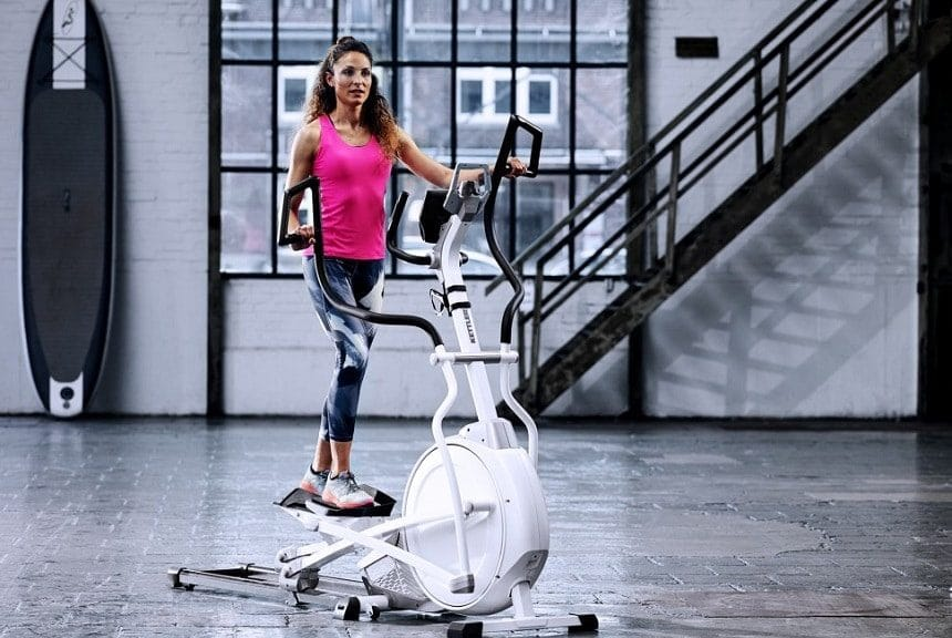 5 Best Ellipticals Under $600 - Suitable for Anyone!