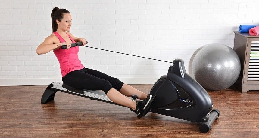 5 Best Magnetic Rowing Machines - Quiet Performance And High-Quality Workout