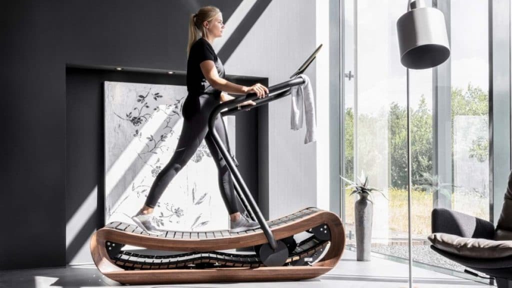 5 Best Manual Treadmills - Your Safer And Cheaper Way To Staying Fit