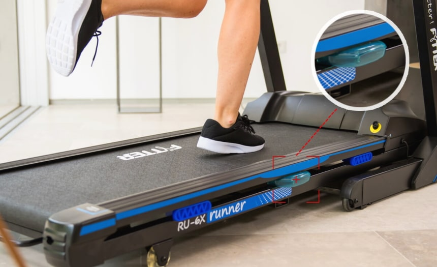 6 Sturdiest Treadmills with a 400-Pound Weight Capacity – Start Your Healthy Life Now!