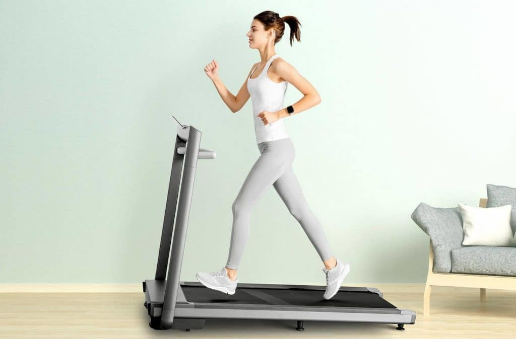 15 Best Treadmills - Feel Free Any Time