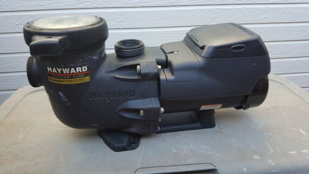 10 Outstanding Variable Speed Pool Pumps for Quiet and Efficient Work