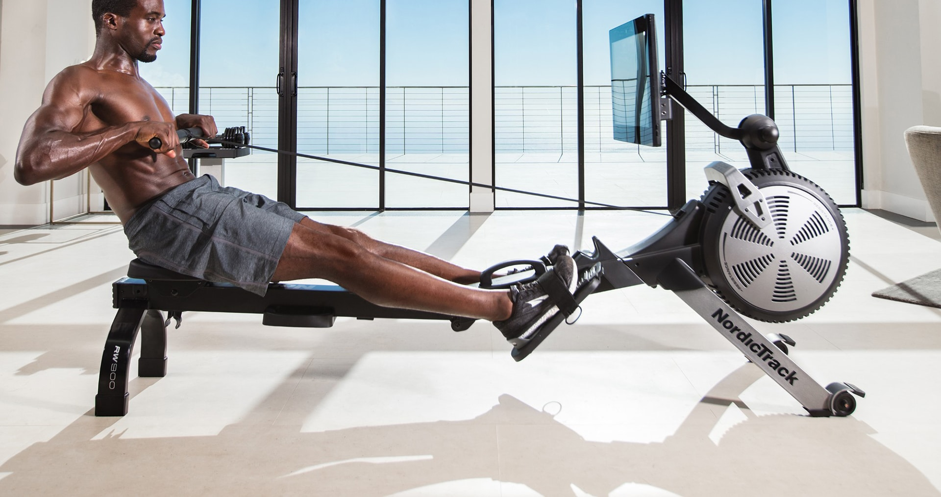 Best Foldable Rowing Machines