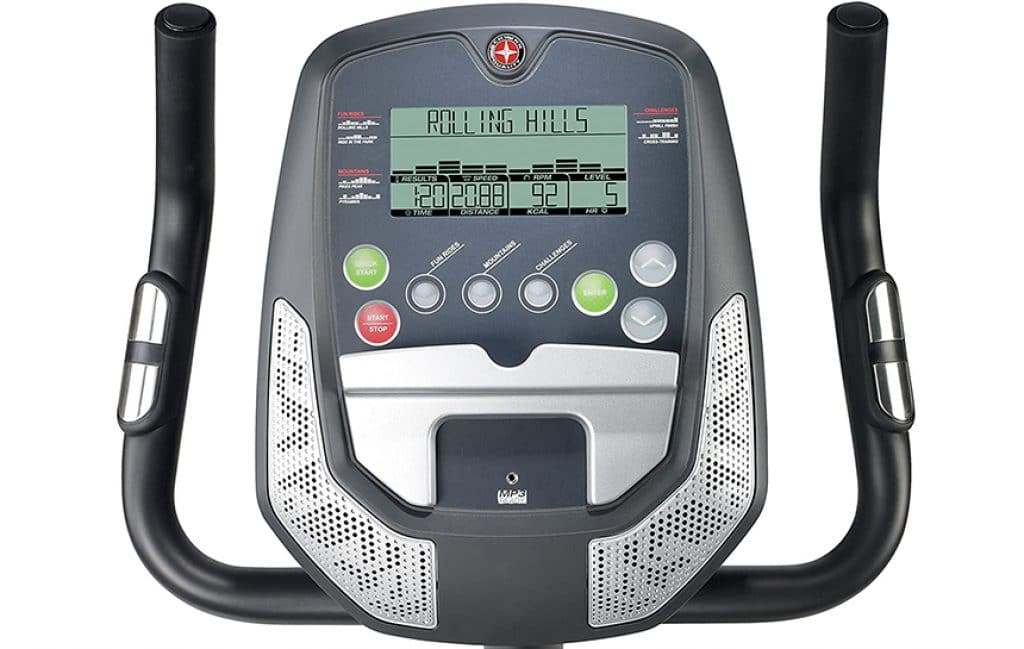 6 Best Upright Exercise Bikes – Stay Fit in the Comfort of Your Home!