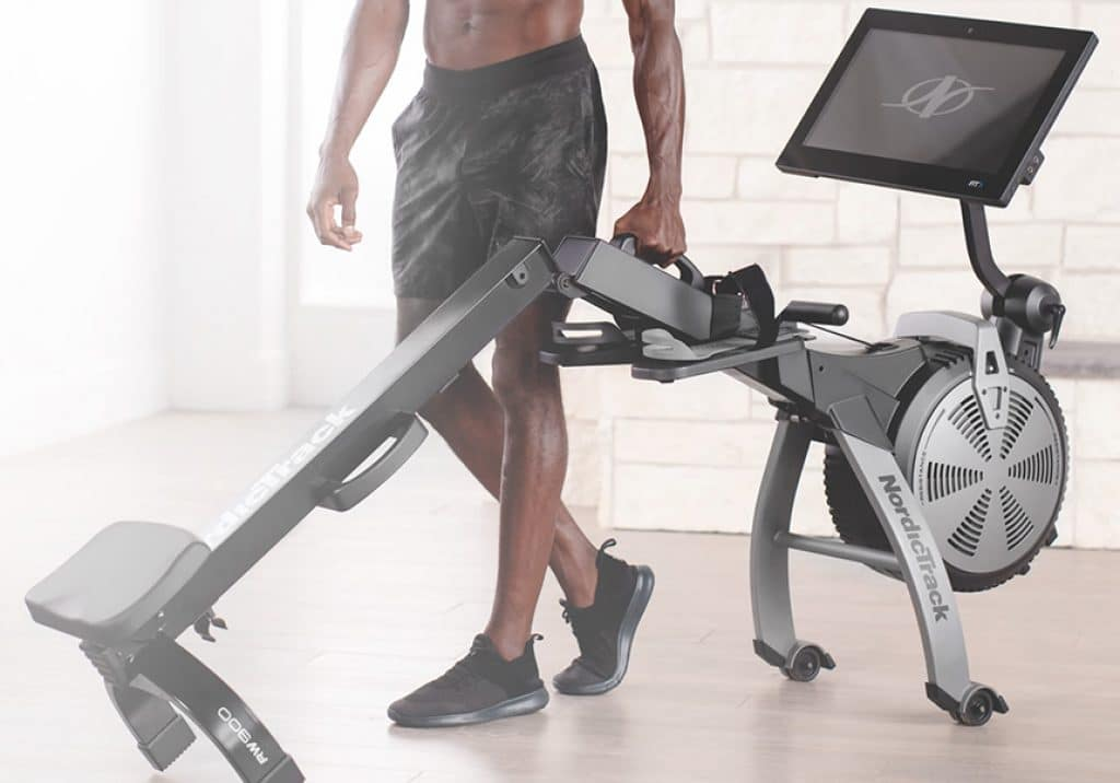 5 Best Foldable Rowing Machines - Save Space Without Troubles