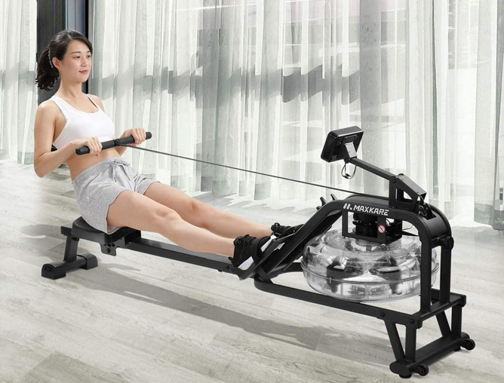 5 Best Rowing Machines - Units That Correspond With Your Specific Needs