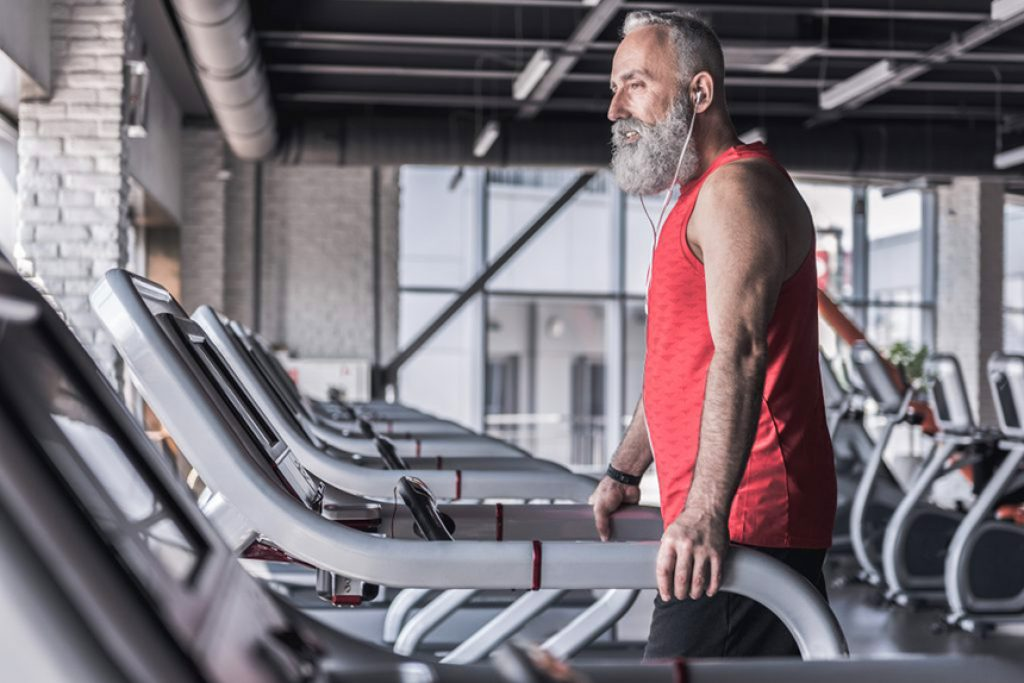 8 Best Treadmills for Seniors - Be Fit At Any Age